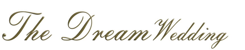 The DreamWedding